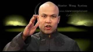 Wing Chun Training  YouTube - With Master Wong  EPS 1