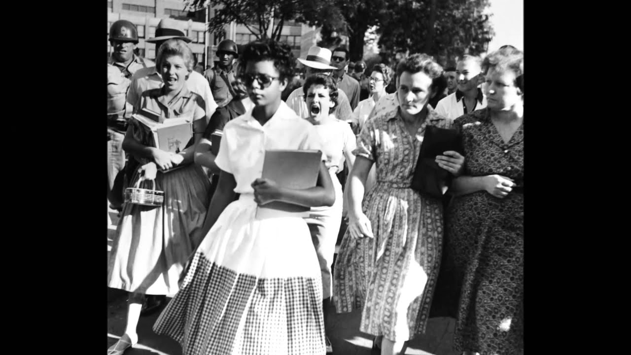 warriors dont cry Melba patillo beals - the main character and narrator of warriors don't cry melba is one of the little rock nine (ie, the first black students in the united.