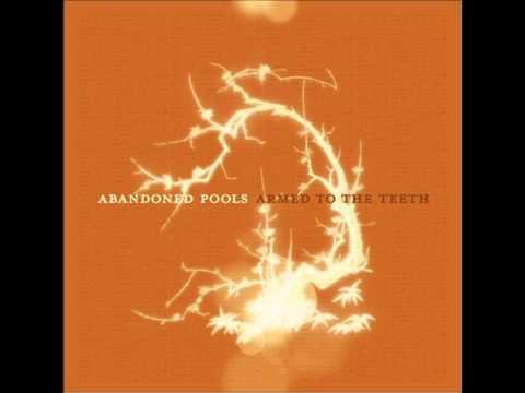 Abandoned Pools - Rabble