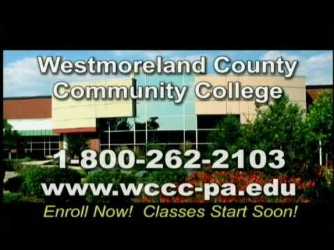 WCCC Advantages - Westmoreland County Community College