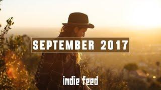 New Indie Folk; September 2017