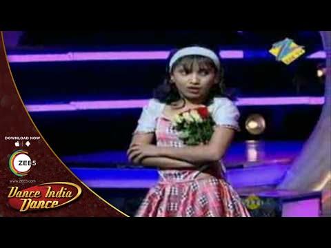 Did Little Masters July 17 '10 - Ruturaj & Vaishnavi video
