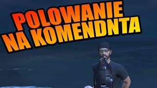 ROXEN GTA RP | POLOWANIE NA KOMENDANTA | Funny Moments  from Fumfeel Shoty