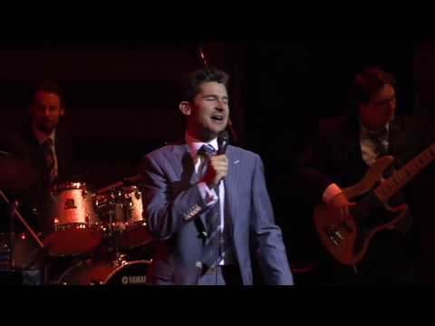 Matt Dusk ideaCity10
