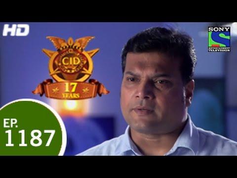 Cid - सी ई डी - White Mask - Episode 1187 - 1st February 2015 video