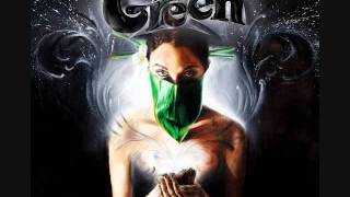 The Green - Jah Love (Ways and Means)