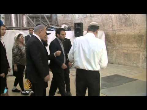 Israeli voters endorse Netanyahu's policies