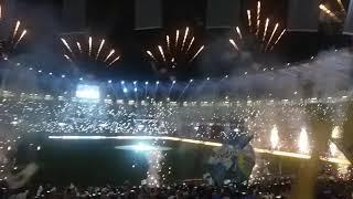 Festa Alviceleste - Cruzeiro x Corinthians - Final Copa do Brasil 2018