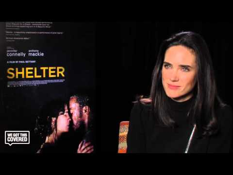 Exclusive Interview: Jennifer Connelly Talks Shelter [HD]