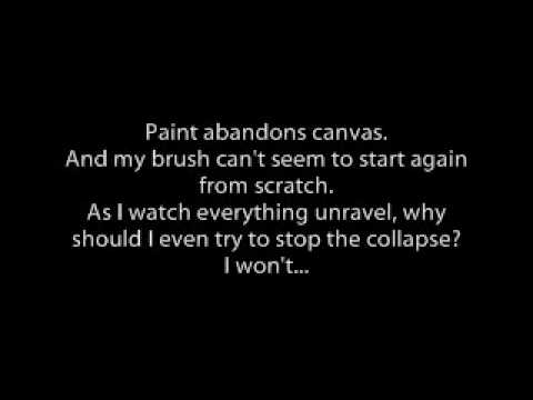 Alesana - The Artist