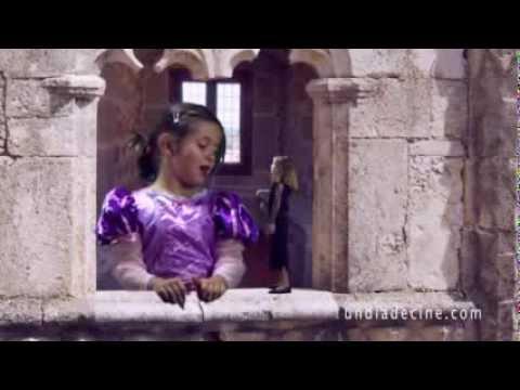 Thumbnail of video Aventura en el castillo de la bruja - Un día de cine