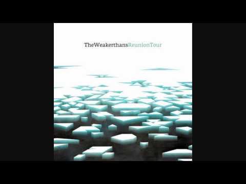 Weakerthans - Bigfoot