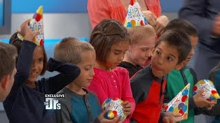 """Octomom's"" 8 Kids Turn 8!"