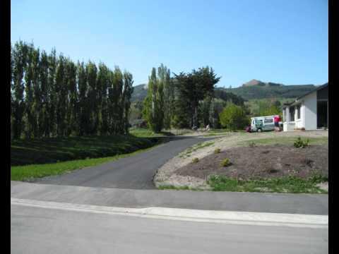 Resource Consents Dunedin - TL Survey Services Dunedin NZ