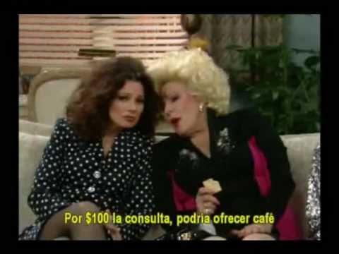 The Nanny - Fran,  Sylvia y Yetta