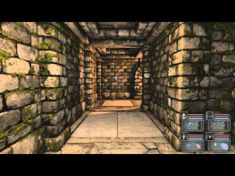 Legend of Grimrock - Test (Full HD, 1080p)