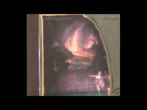 John Frusciante - A Name