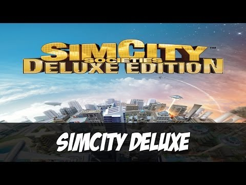 Como descargar e instalar simcity societies deluxe full en español(HD)