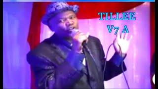 KADIR SAID# Vol.  7A* LOVELY OLD OROMO MUSIC
