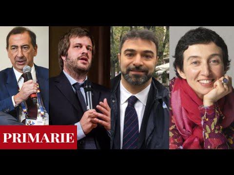 Primarie Milano 2016: il confronto tra i 4 candidati a Radio Popolare