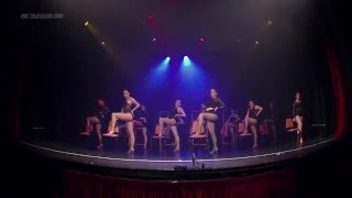 Impress Showcase 2016: Cell Block Tango