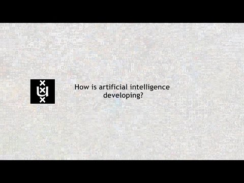 BH MOOC: How is artificial intelligence developing?