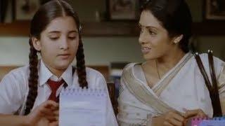 English Vinglish - Sapna's Disrespectful Behaviour with Sashi - English Vinglish (Tamil)