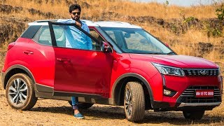 Mahindra XUV300 - I Am Impressed | Faisal Khan