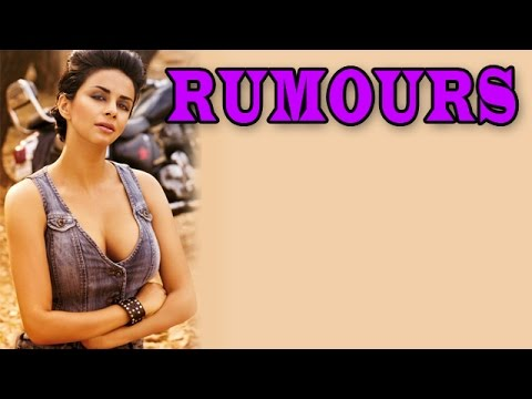 Gul Panag Clears The Rumours | Exclusive video