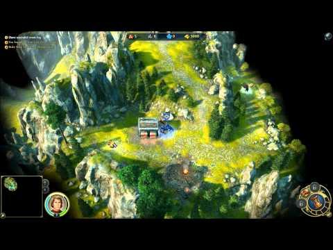Primeiras Impressões de Might and Magic Heroes VI
