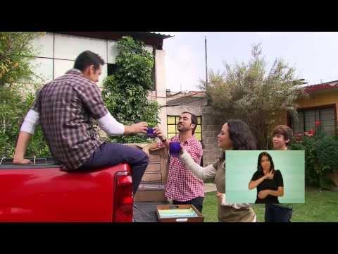Kipatla: Daniel y el video (capítulo 13 de la segunda temporada)