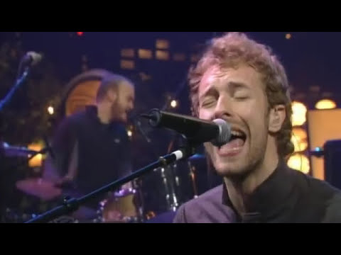 Coldplay - Speed Of Sound (Live From Austin City)