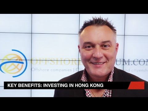 Investing in Hong Kong