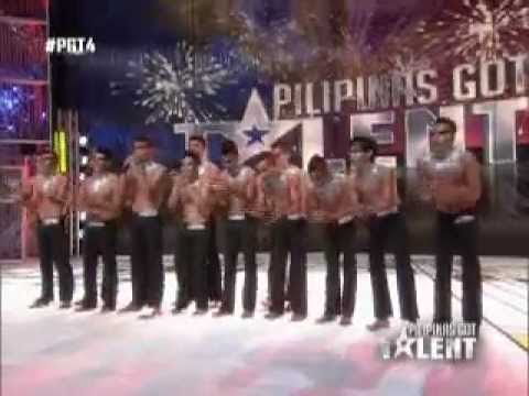 VMA of PILIPINAS GOT TALENT 4