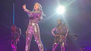 Lady Gaga - LoveGame - Enigma Las Vegas - 02 Feb 2019