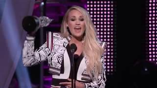 Download Lagu Carrie Underwood - 2018 Hero Award Recipient at Radio Disney Music Awards Gratis STAFABAND