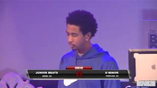 BATTLE OF THE BEAT MAKERS 2018 - Top 32 Producers Ep. 2 (Main Event)