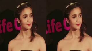Alia Bhatt Talks About Her Hollywood Project.