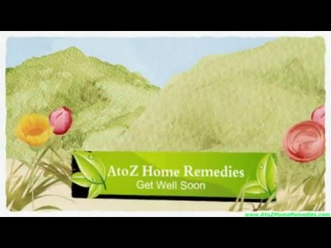 Natural Remedies For Bee Stin