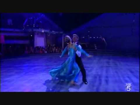 189 Travis and Heidi's Smooth Waltz (Part 1 The performance) Se2Eo20.