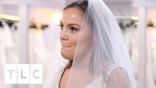 Dream Dress Doesn't Meet Expectations | Say Yes To The Dress UK