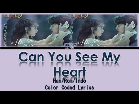 Download Heize – Can You See My Heart 내 맘을 볼수 있나요 OST. Hotel Del Luna Part 5 s Sub Indo Mp4 baru