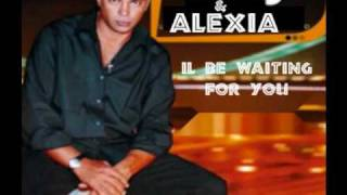 Collage & Alexia - I'll Be Waiting For You.