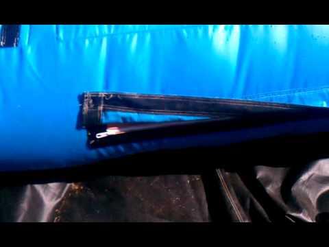Used 2 5 yr old slip and slide for sale 30ft surfn 39 splah - Used swimming pool slides for sale ...
