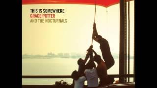 "Download Lagu Grace Potter & The Nocturals ""Apologies"" Gratis STAFABAND"