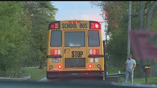 Troopers targeting Trumbull County bus routes for School Bus Safety Week