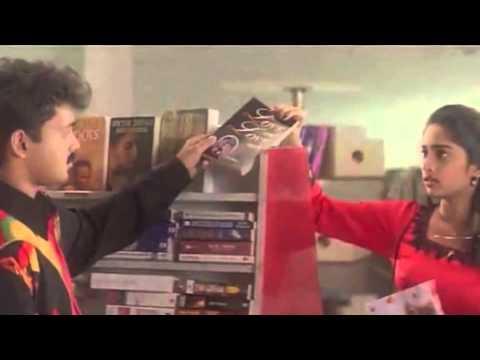 My Favorite Malayalam Movie Scene 2 - Aniyathipravu