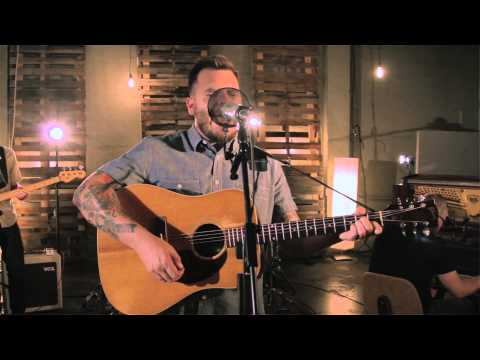 Dustin Kensrue - Rock Of Ages