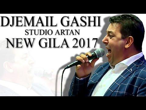 Djemail 2017 - Ale Caje Mi Angrustin - (3) NEW !! STUDIO ARTAN