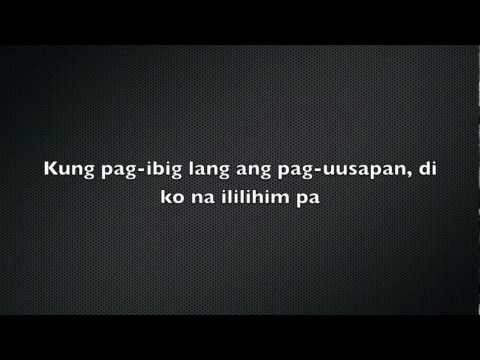 Gusto Kita by Daniel Padilla, Khalil Ramos & Enrique Gil with Lyrics (Prince